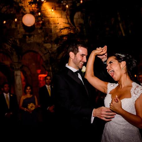 Fotógrafo de bodas Noelia Ferrera (noeliaferrera). Foto del 08.02.2018