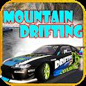 Mountain Drifting & Racing icon