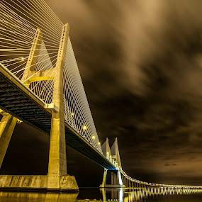 by Helena de Sousa - Buildings & Architecture Bridges & Suspended Structures