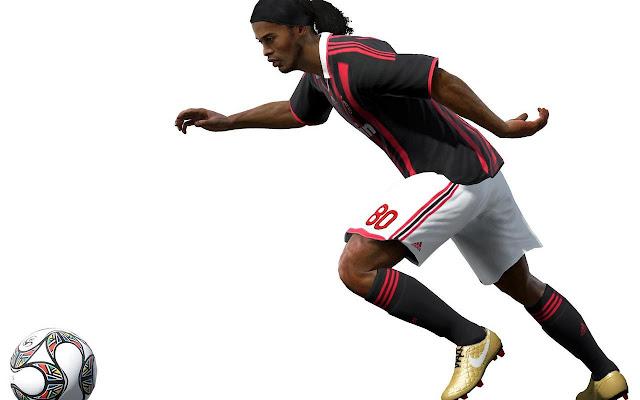 Ronaldinho Tab