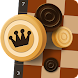 Checkers by SkillGameBoard - Androidアプリ