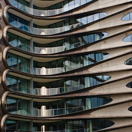 by Joe Rahal - Buildings & Architecture Architectural Detail