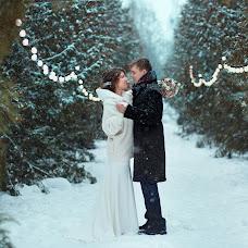 Wedding photographer Tatyana May (TMay). Photo of 25.12.2017