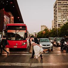 Fotógrafo de bodas Andrés Ubilla (andresubilla). Foto del 22.10.2018