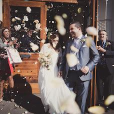 Fotógrafo de bodas Olga Kretsch (olgakretsch). Foto del 31.10.2017