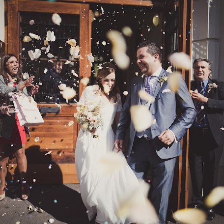 Hochzeitsfotograf Olga Kretsch (olgakretsch). Foto vom 31.10.2017