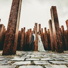 Свадебный фотограф Gabriella Hidvegi (gabriellahidveg). Фотография от 15.10.2017