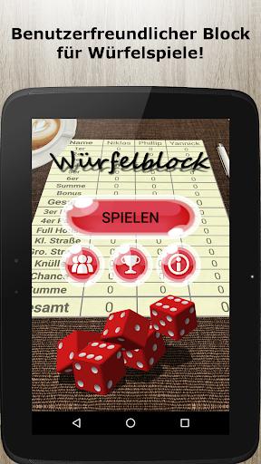 玩免費棋類遊戲APP|下載Würfelblock app不用錢|硬是要APP