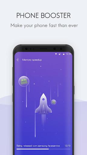 Nox Cleaner - Phone Cleaner, Booster, Optimizer 1.6.3 screenshots 1