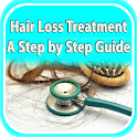 Hair Loss Treatment - A Step by Step Guide icon