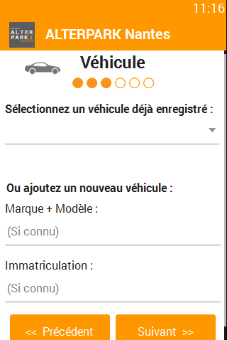 ALTERPARK Nantes 1.1.9.1 screenshots 2