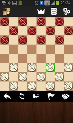 Italian checkers  screenshots 4