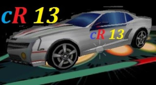 CAR13は お楽しみください