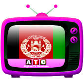 Afghan TV Channels