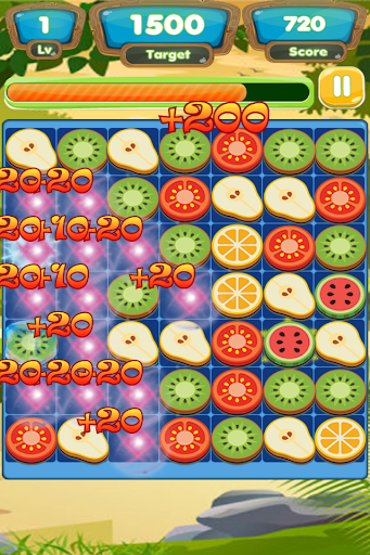 Fruits Splash Farm 1.0 screenshots 2