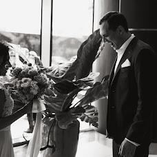 Wedding photographer Yaroslav Miroshnik (yarmir). Photo of 10.04.2018