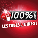 100% Radio - tubes et l'info !