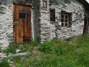 Photo: 23 Almhütte bei der Berliner Hütte