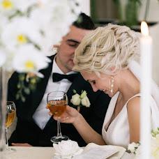 Wedding photographer Oksana Tretyakova (Zabava2506). Photo of 20.05.2016