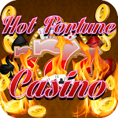 Flaming Hot Fortune Casino