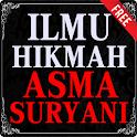 Ilmu Hikmah Asma Suryani icon