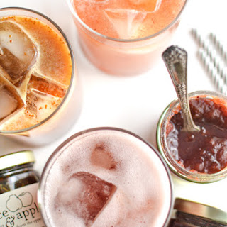 Jam Cocktails – Three Ways.