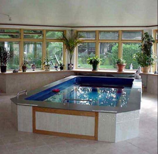 Indoor swimming pools design android apps on google play for Swimming pool design app