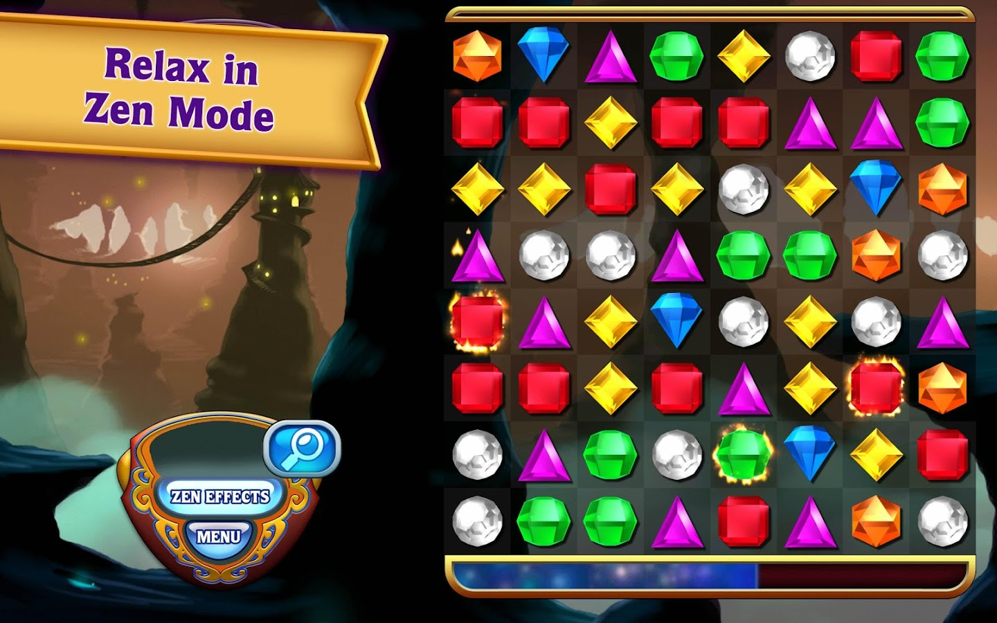 google games bejeweled classic