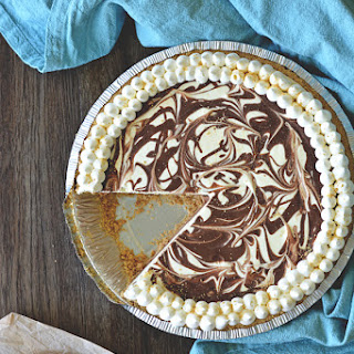 Chocolate Marshmallow Pudding Pie Recipes.