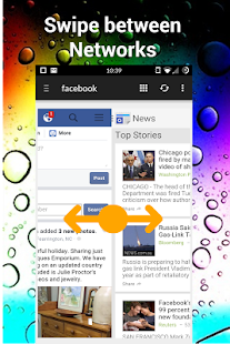 Adme Social- screenshot thumbnail