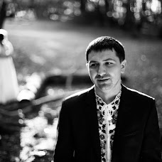 Wedding photographer Khristina Shevciv (shevtsiv). Photo of 09.12.2017