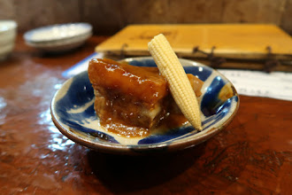 Photo: Rafute - Okinawan braised pork belly