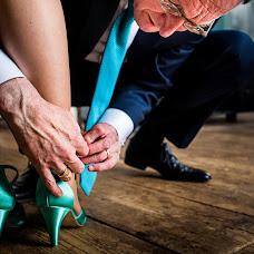 Wedding photographer Floortje Visser (floortjevisser). Photo of 15.05.2016