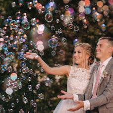 Wedding photographer Olga Nikolaeva (avrelkina). Photo of 29.07.2019