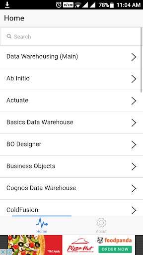 Data Warehouse Interview QA 1.1.02 screenshots 1