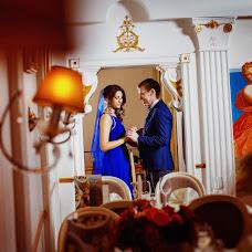 Wedding photographer Andrey Mayatnik (Majatnik). Photo of 02.03.2015