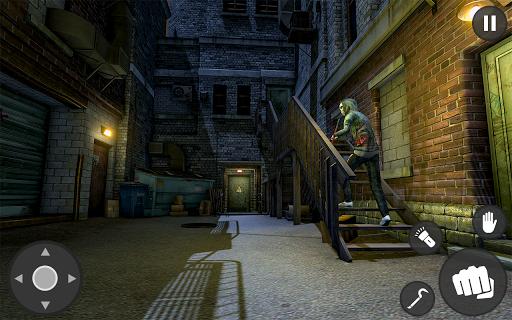 Tiny Thief and car robbery simulator 2019 apktram screenshots 6