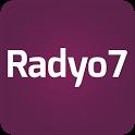 Radyo 7 icon