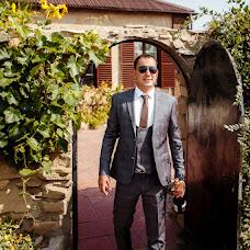 Wedding photographer Roman Nasyrov (nasyrov). Photo of 03.09.2018