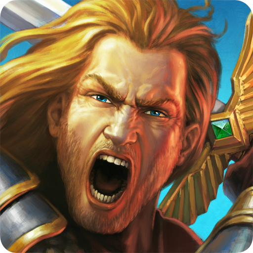 Dawnbringer Icon