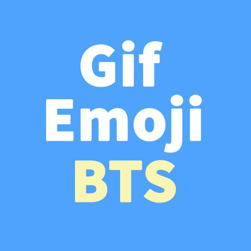 Bts Emoji Free Gif Emoji Bts Video Wallpaper Apps On