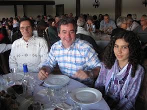 Photo: Figueiredo e familia