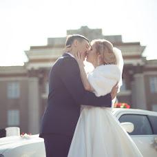 Jurufoto perkahwinan Ivan Kachanov (ivan). Foto pada 26.06.2018