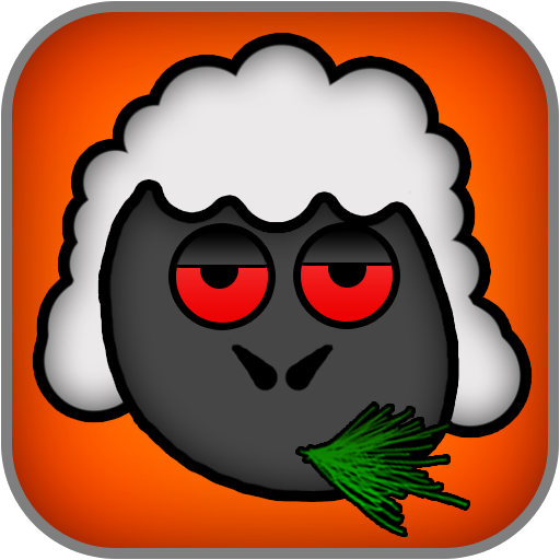 Confused Sheep (game)