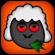 Confused Sheep: Runner 2D Offline