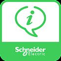mySchneider icon