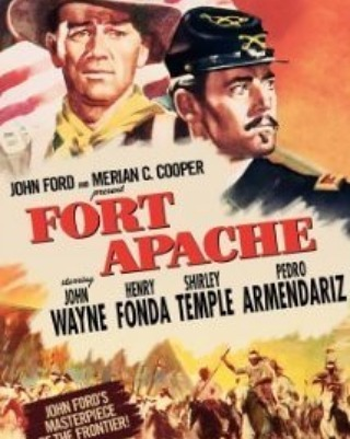 Fort Apache (1948, John Ford)