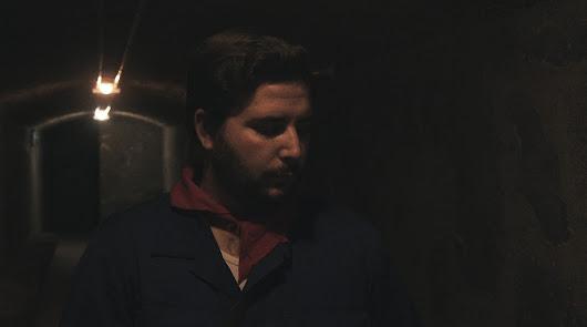 Los Refugios, escenario de 'Madre, anoche en las trincheras' de JJ Fuentes