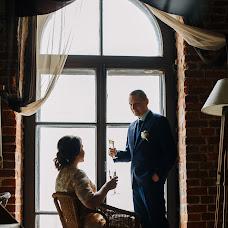 Wedding photographer Irina Semenova (lampamira). Photo of 11.05.2018