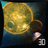 Mystical Space 3D Lwp Lite